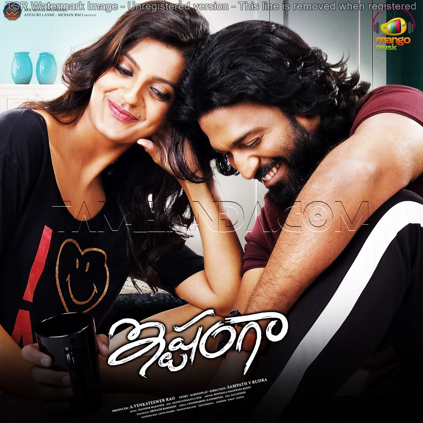 Ishtangaa FLAC Songs (2018)