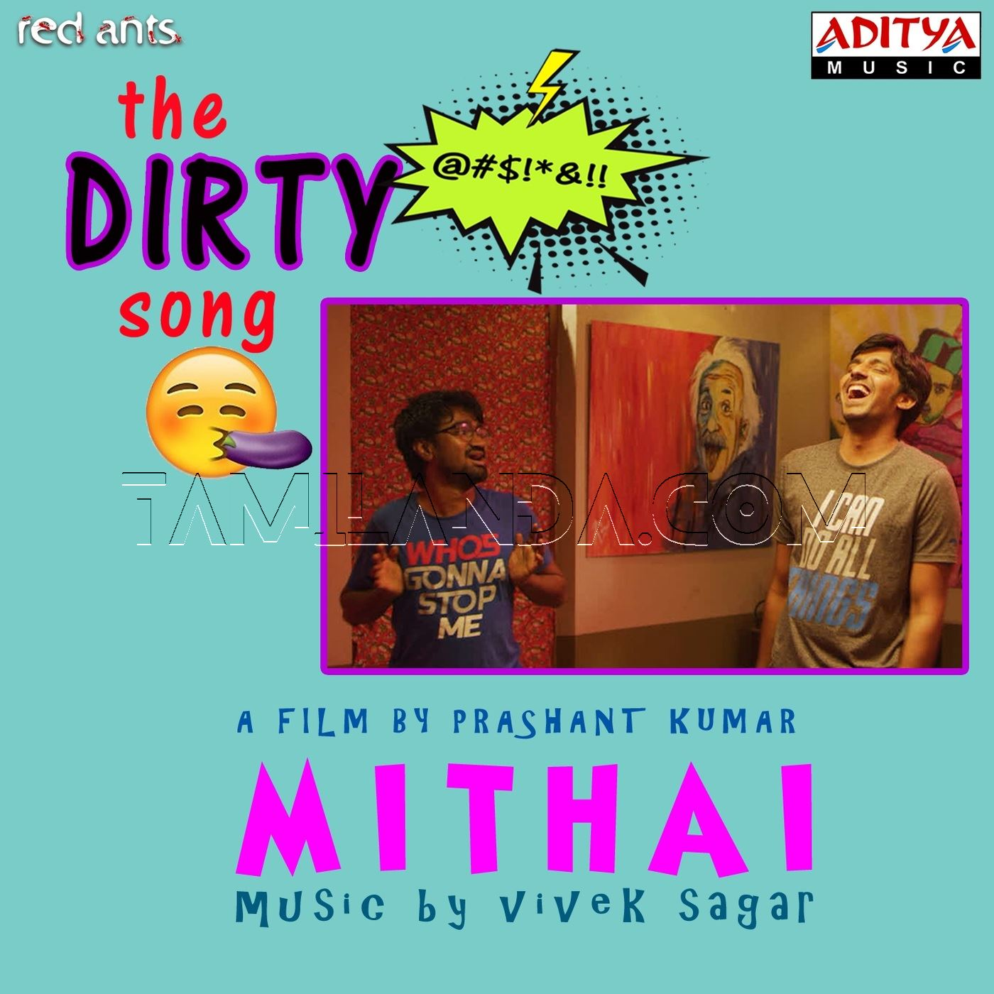 The Dirty Song (From Mithai) – Single FLAC Song (2019)