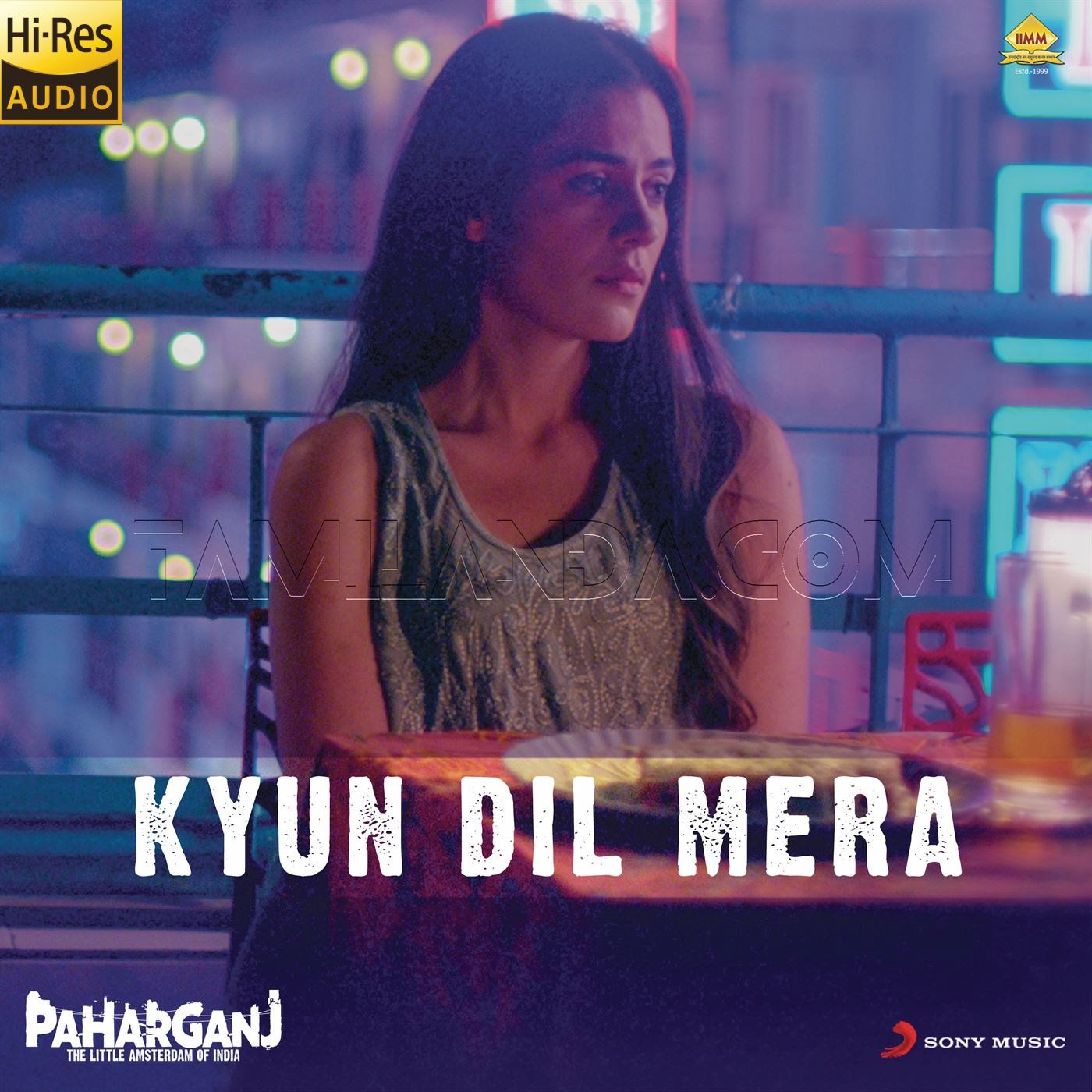 "Kyun Dil Mera (From ""Paharganj"") FLAC Song [24 BIT]"