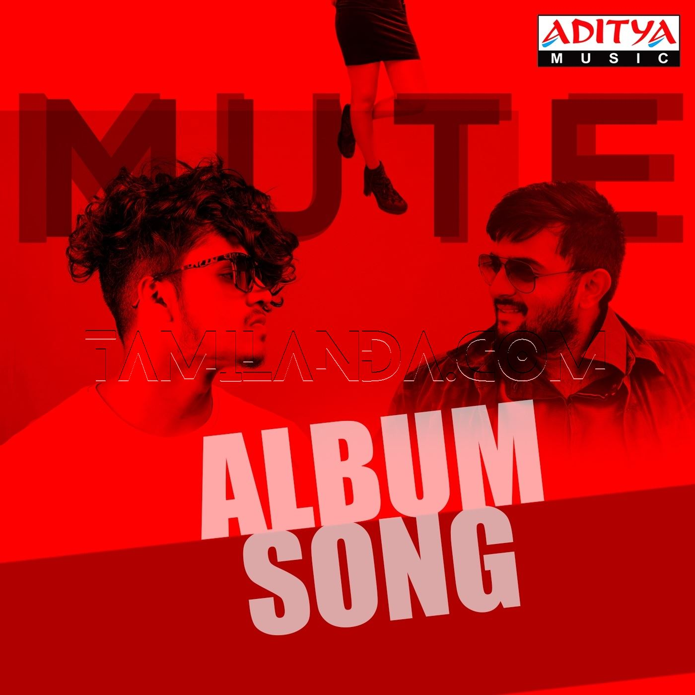 Mute Album Song (From Mute) – Single (2019)