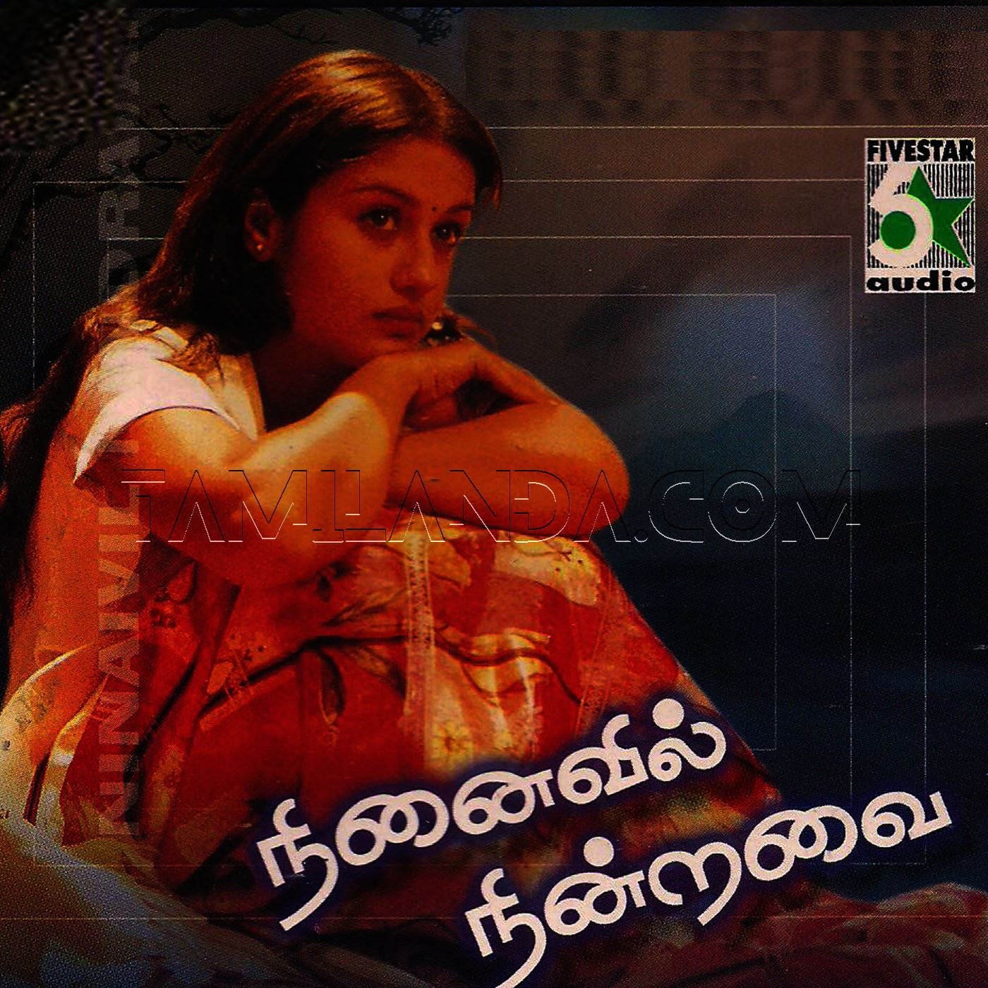 Ninaivil Nindravai FLAC Songs (2013)