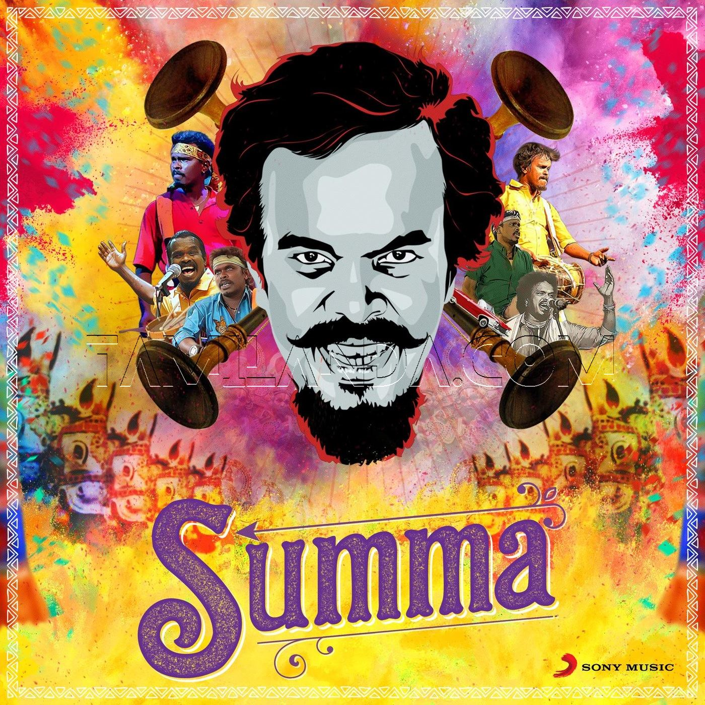 Summa – Single FLAC Song (2019)