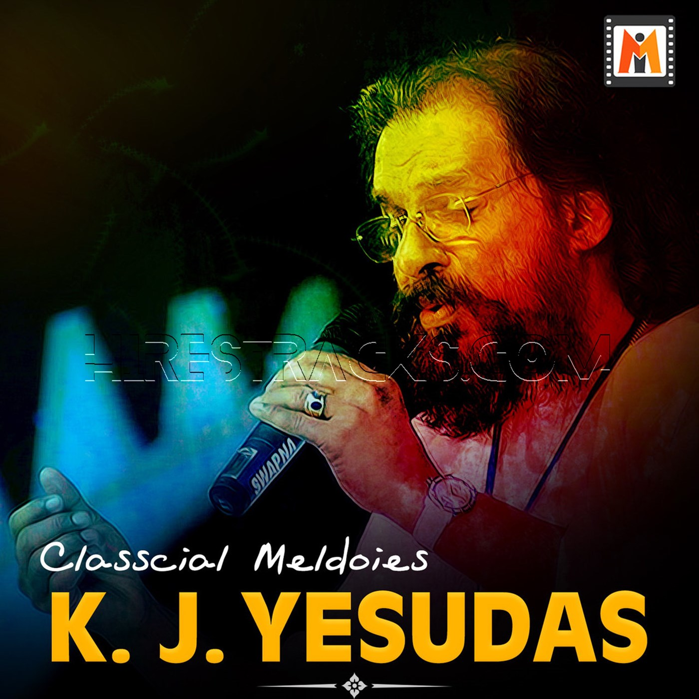 Classcial Melodies – K. J. Yesudas