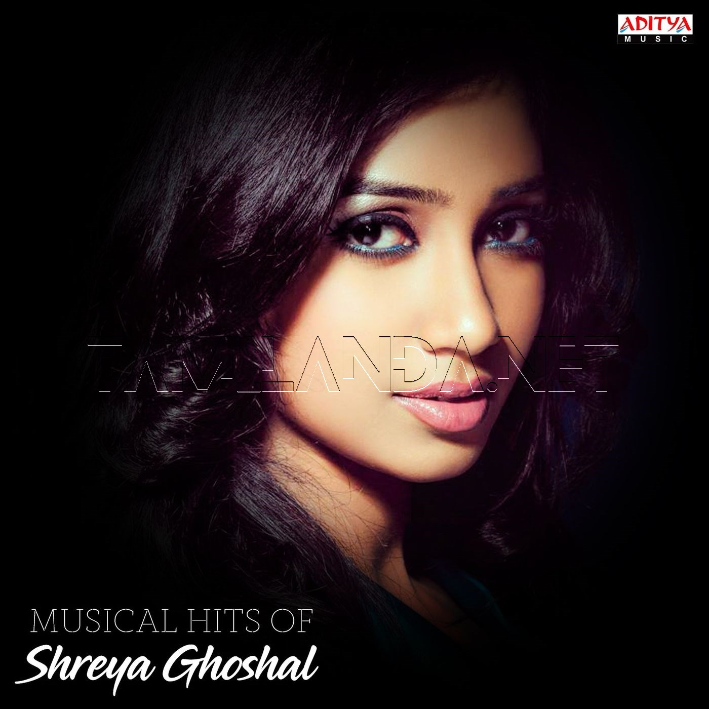 Musical Hits of Shreya Ghoshal [Telugu] (2019)