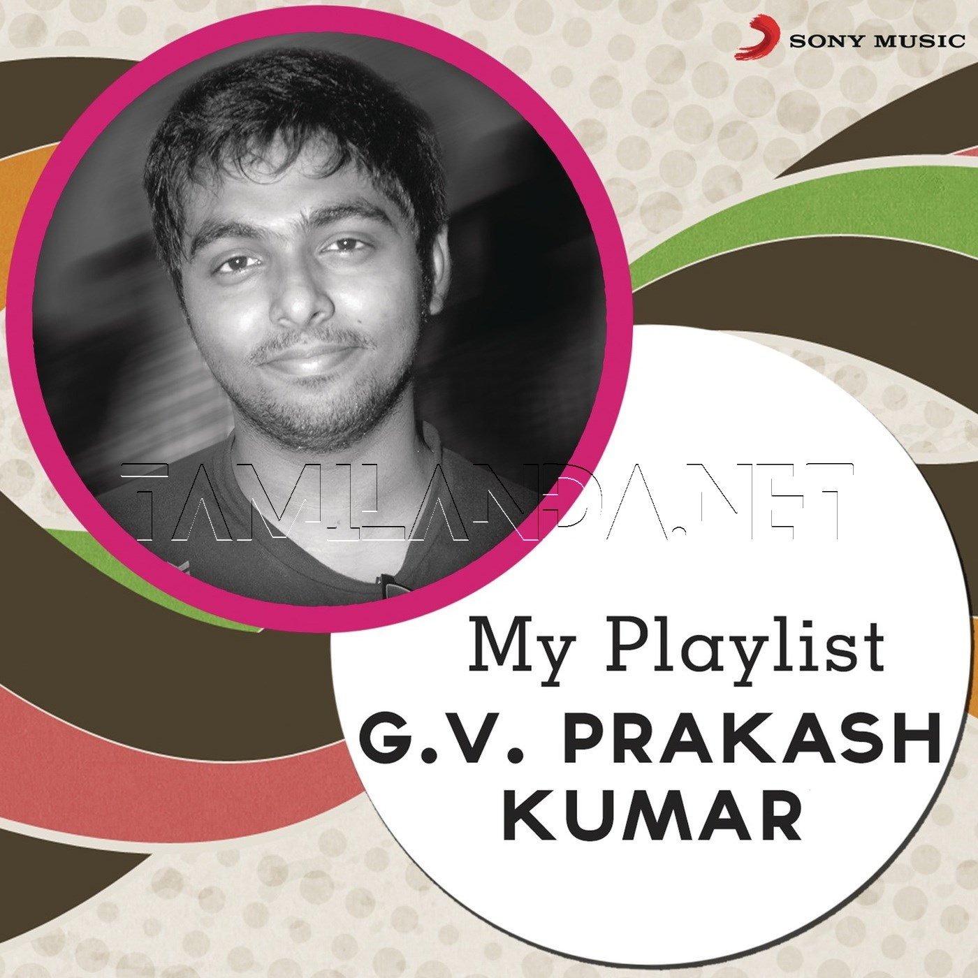My Playlist : G.V. Prakash Kumar (2014)
