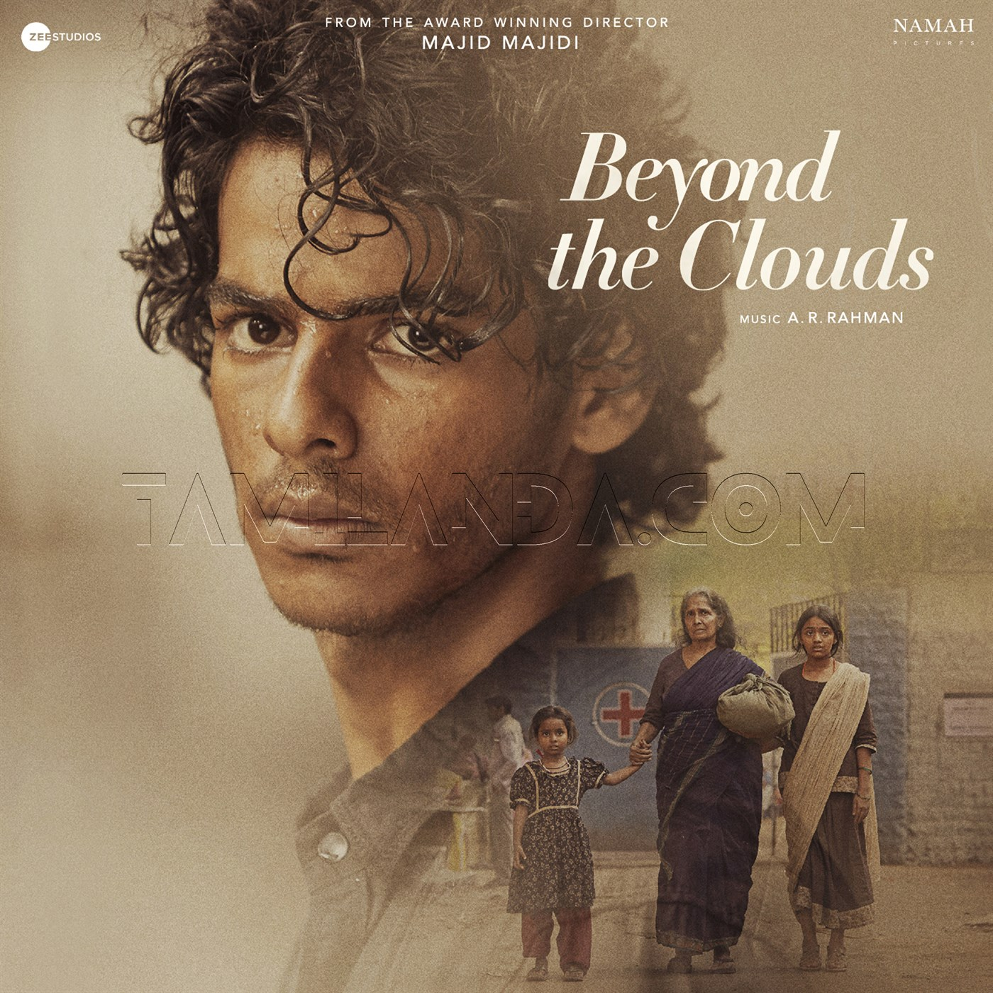 Beyond The Clouds (2018) (ACD-RIP-WAV)