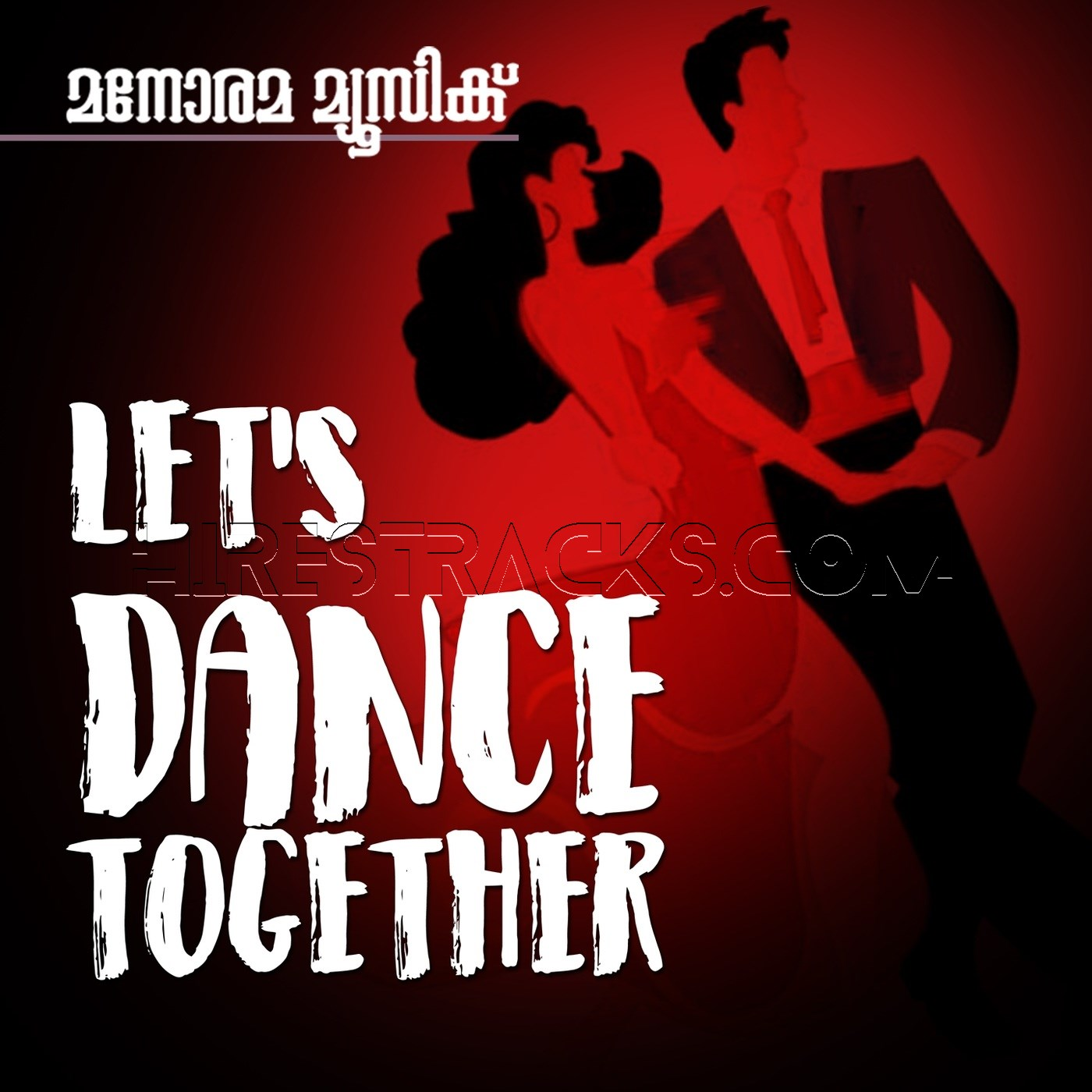 Let's Dance Together (Songs for Dance) (2018)