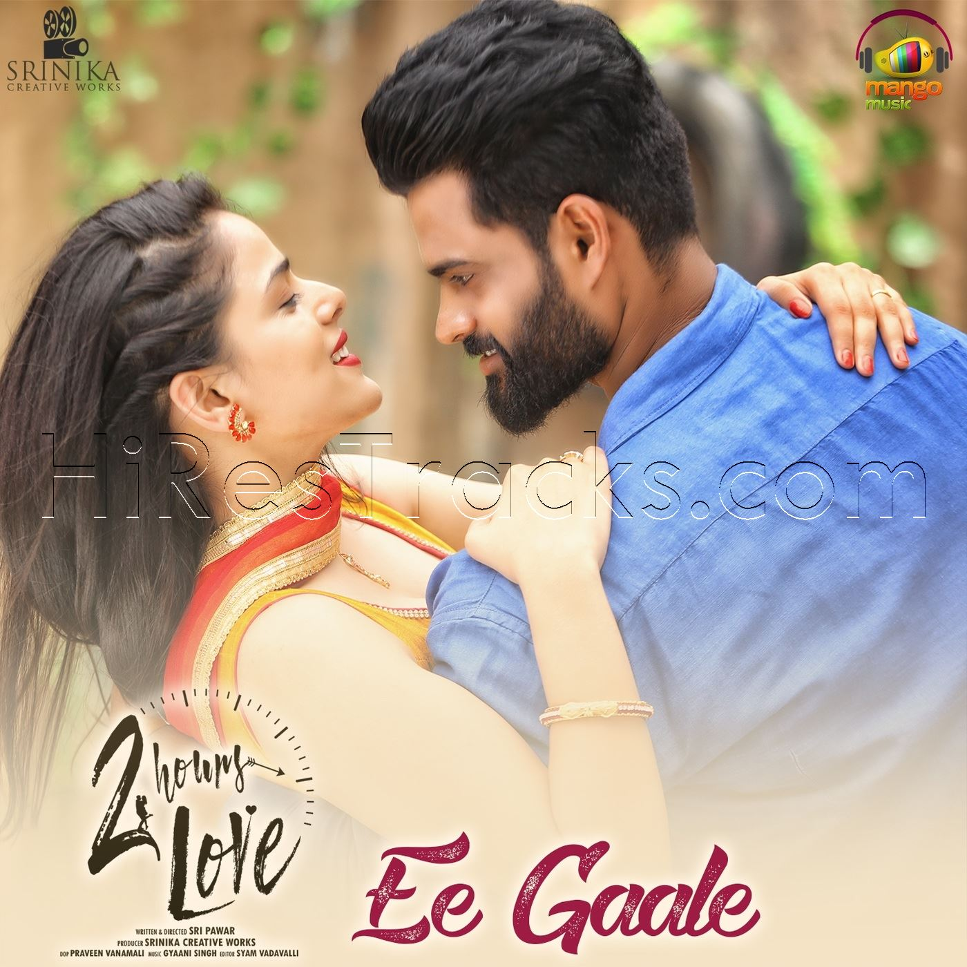 Ee Gaale (From 2 Hours Love) (2019)