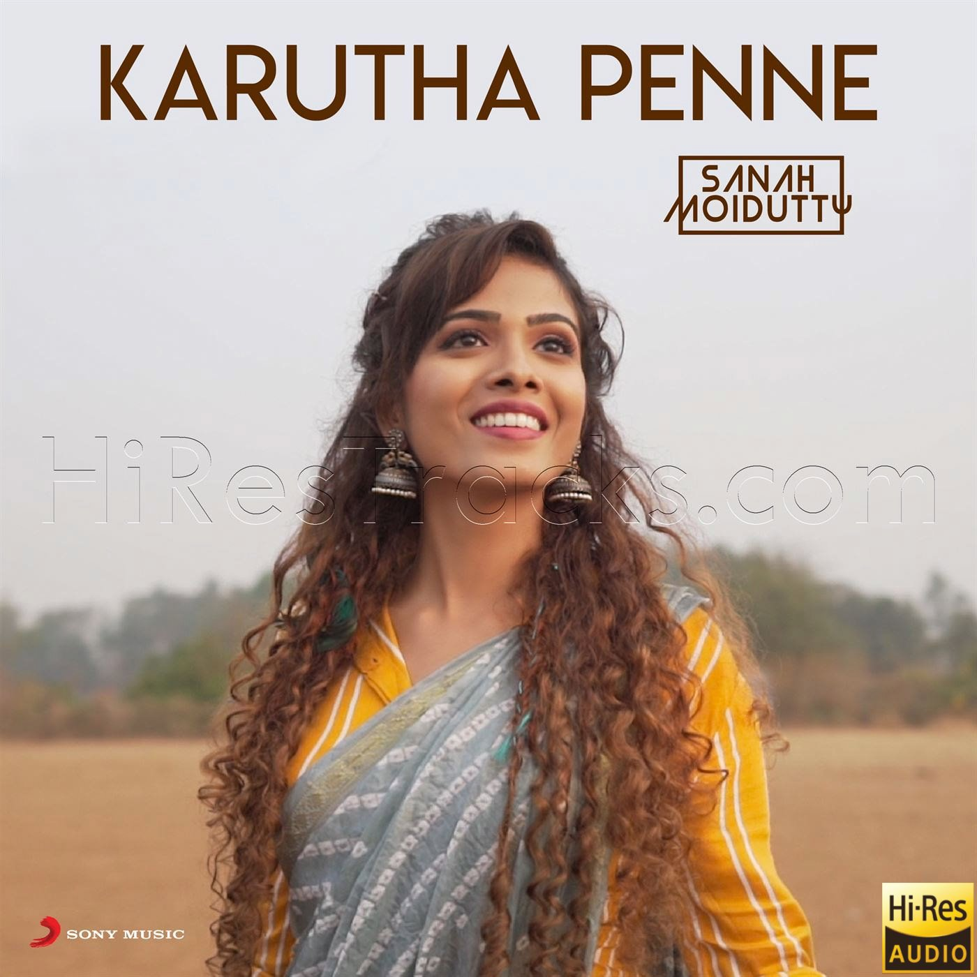 Karutha Penne (Rendition) – Single (2019) [24 BIT-48 KHZ]