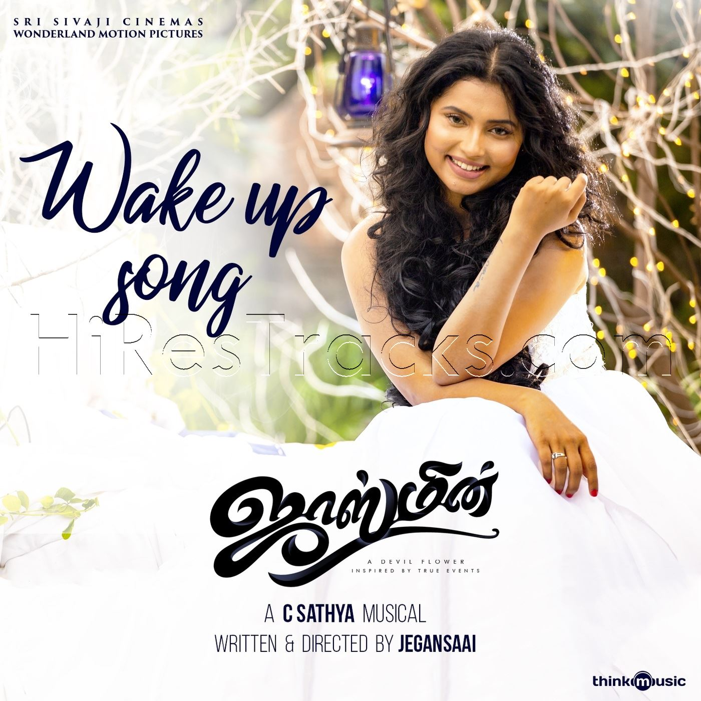 Wake up Song (From Jasmine) (2019)