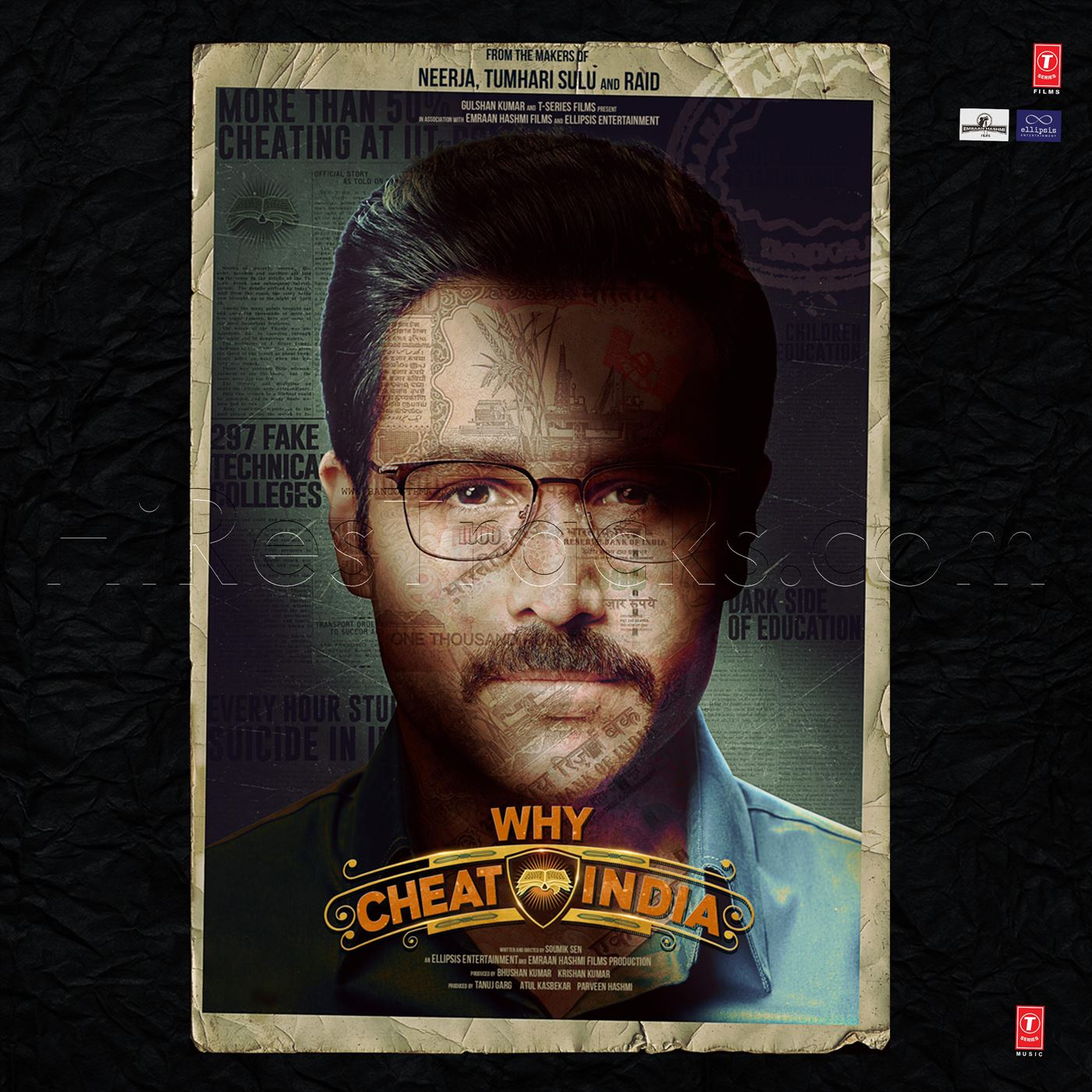 Why Cheat India (2019) [ACD-RIP-WAV]