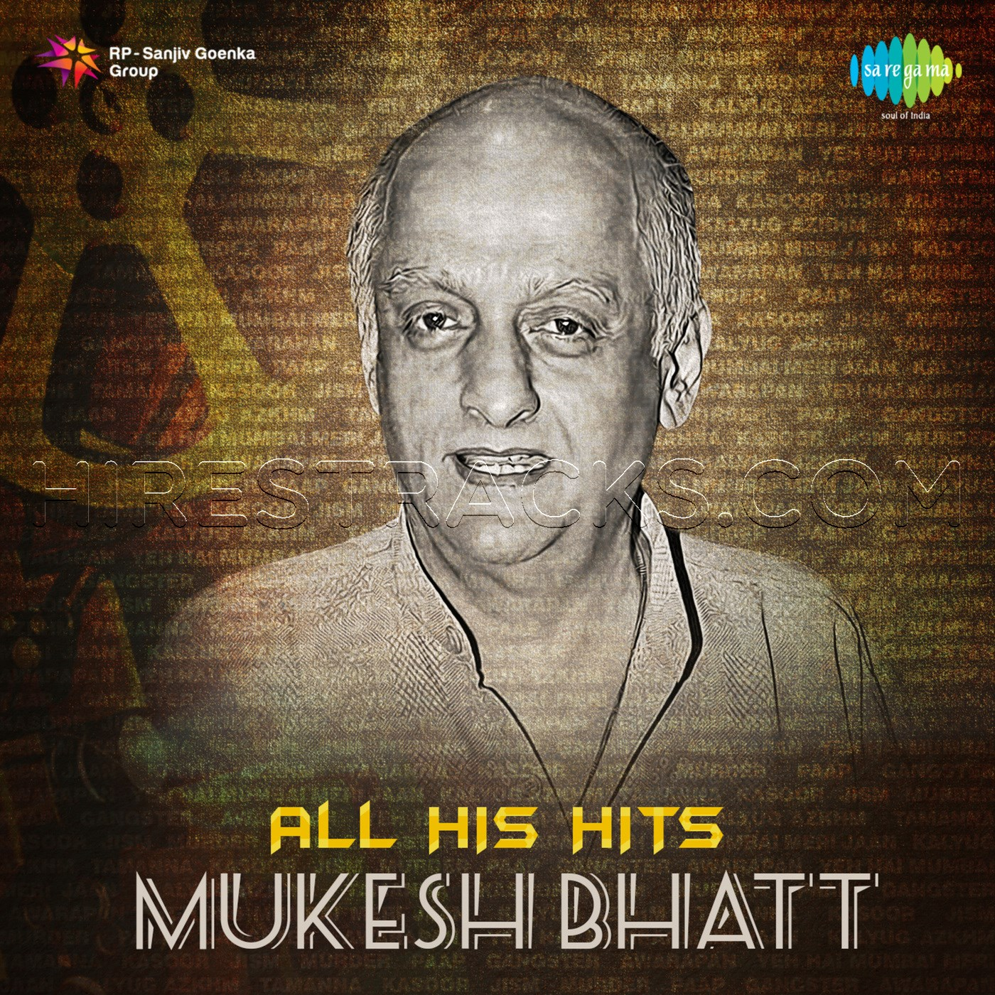All His Hits – Mukesh Bhatt (2018)