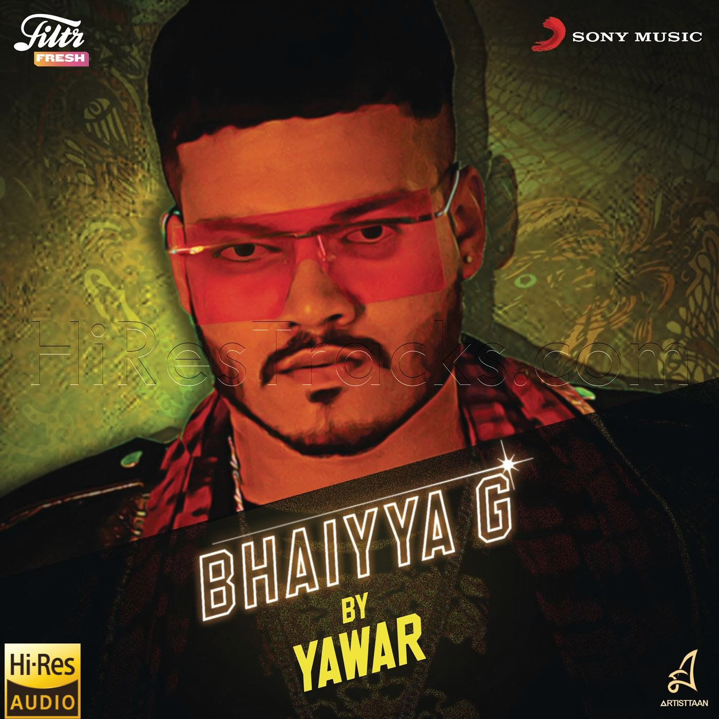 Bhaiyya G – Single (2019) [24 BIT-48 KHZ]