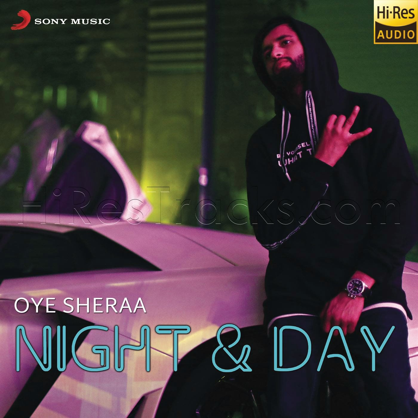 Night & Day – Single (2019) [24 BIT-48 KHZ]