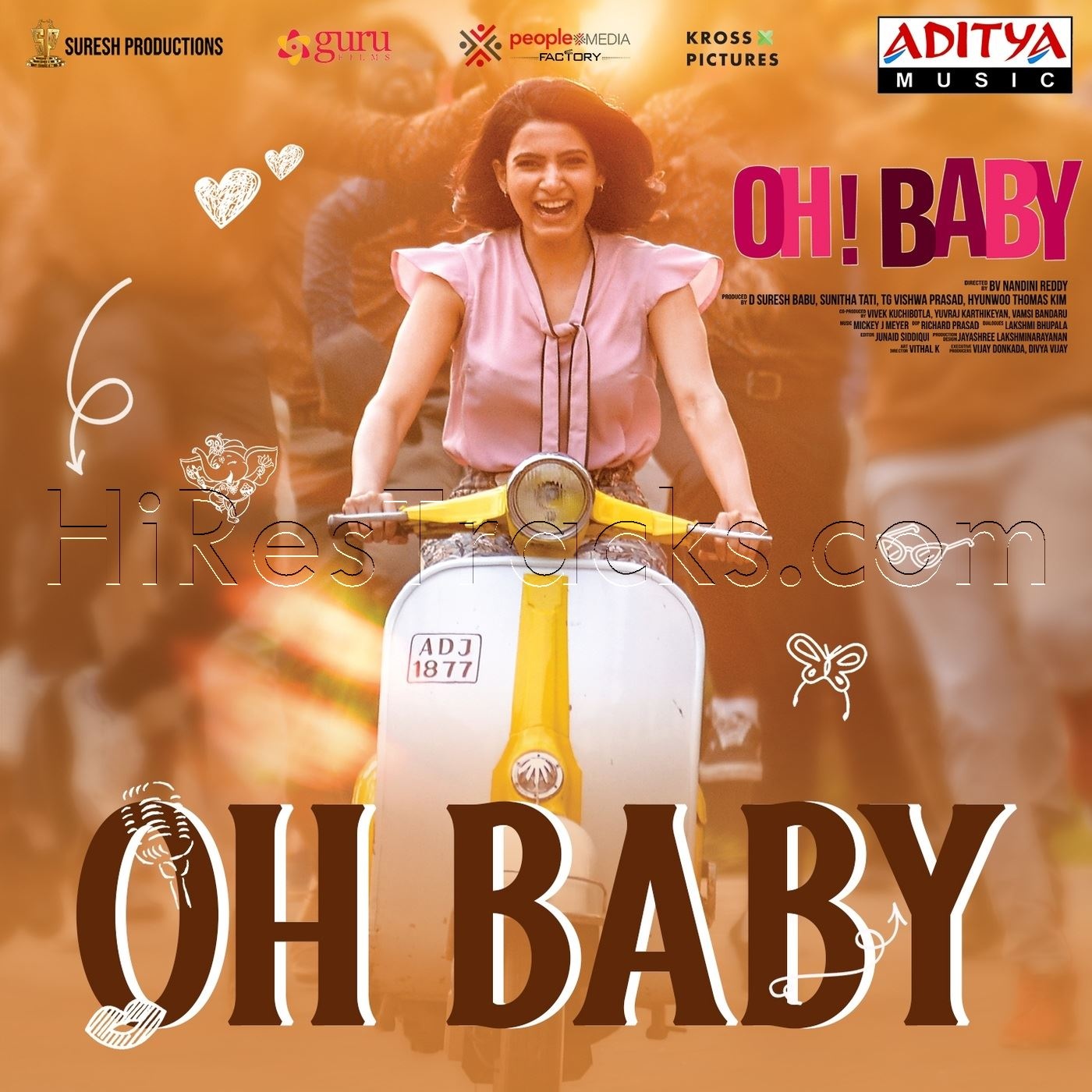 Oh Baby (From Oh Baby) (2019)