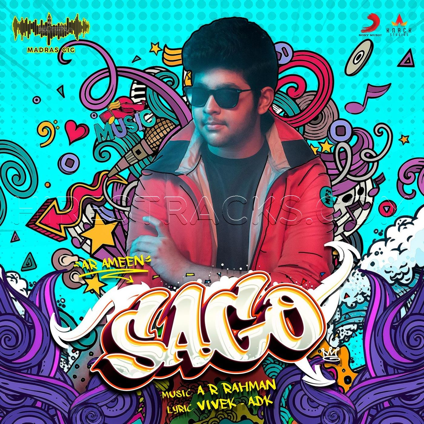 Sago (Madras Gig Season 2) (2019)
