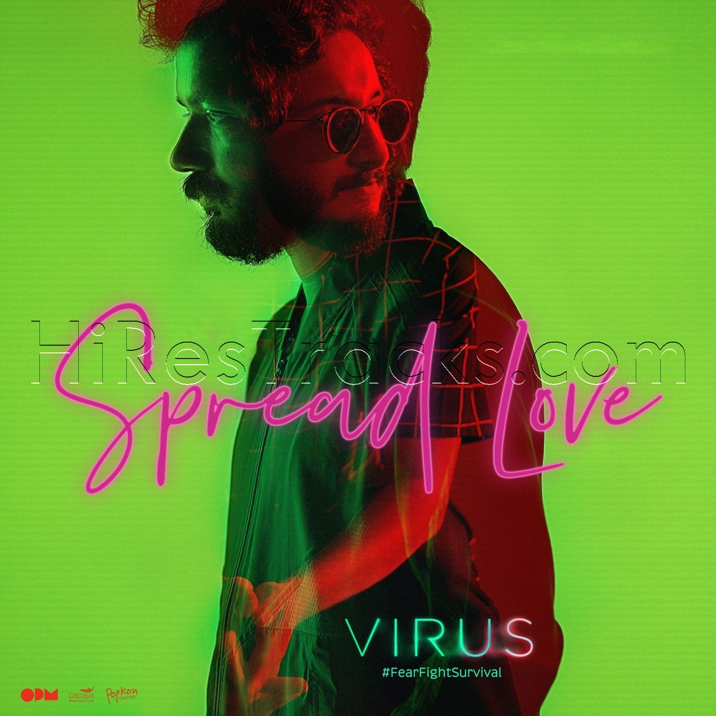 Spread Love (From Virus) (2019)