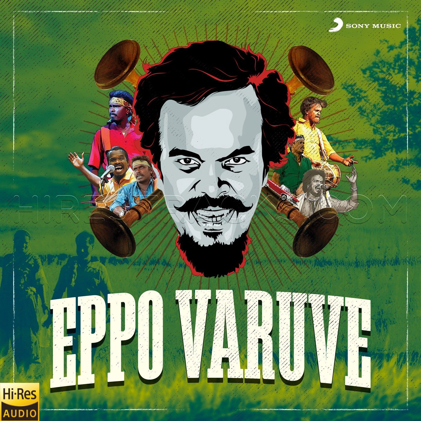 Eppo Varuve – Single (2019) (Anthony Daasan) [24 BIT – 48 KHZ]