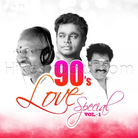 90's Love Special Vol – 1 (1990) (Various Artists) (Music Master) [Digital-DL-FLAC]