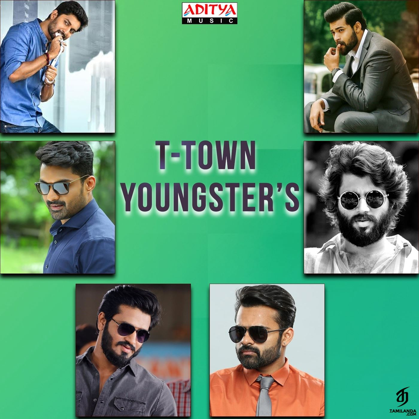 T-Town Youngster's