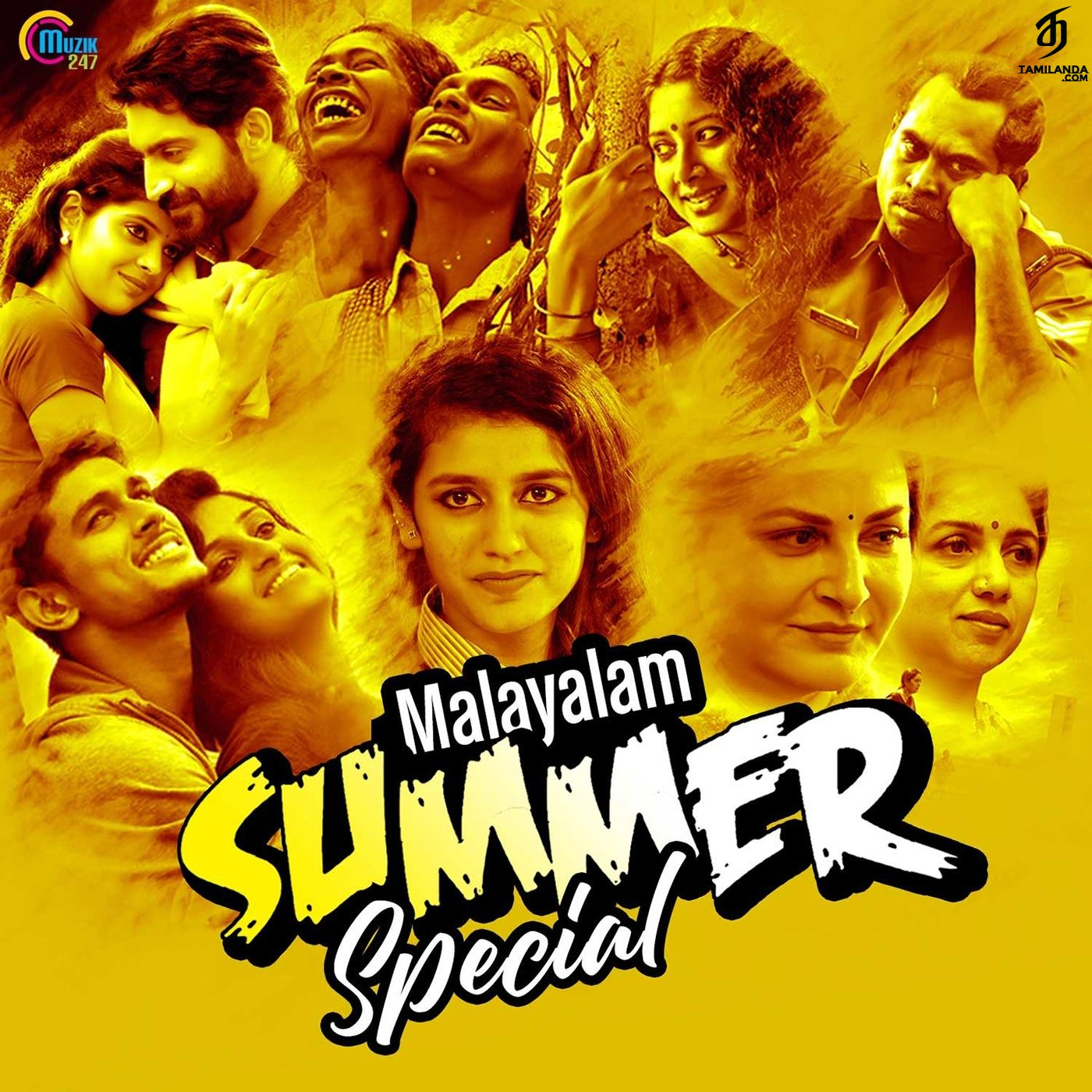 Malayalam Summer Special