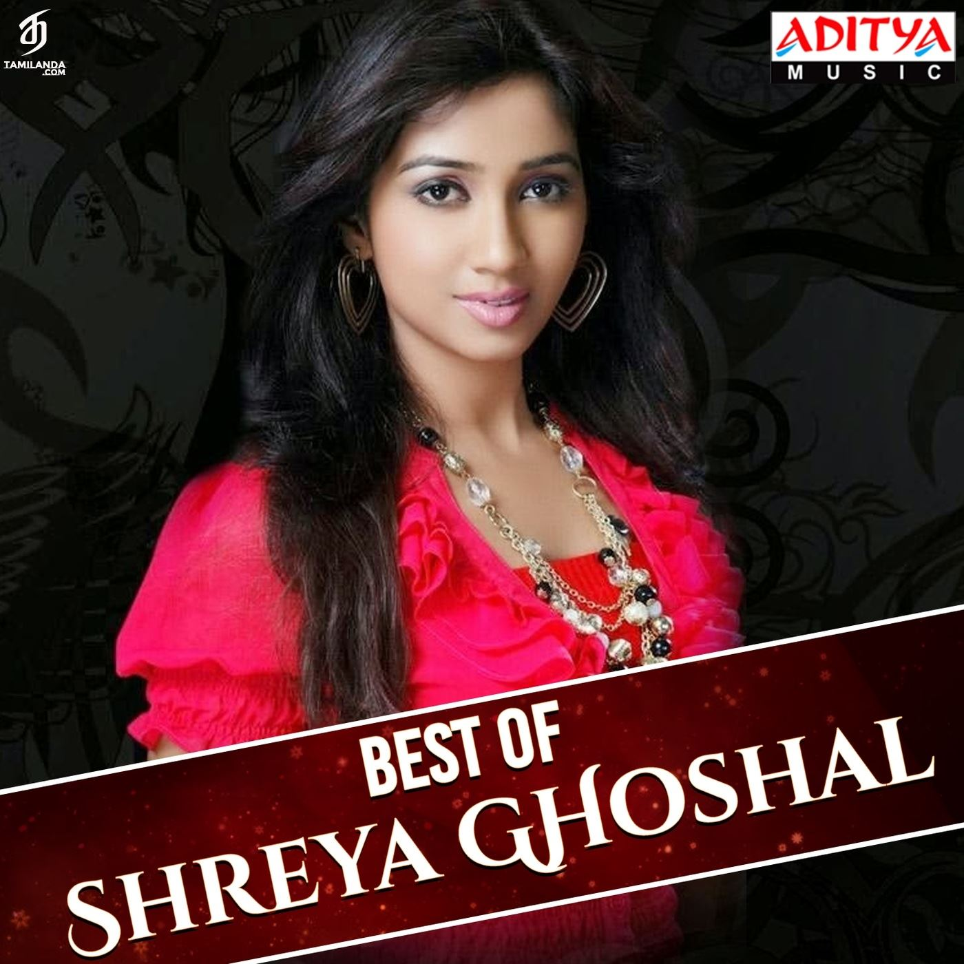 Best of Shreya Ghoshal (Telugu)