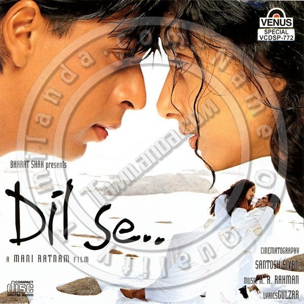 Dil Se 16 BIT FLAC Songs