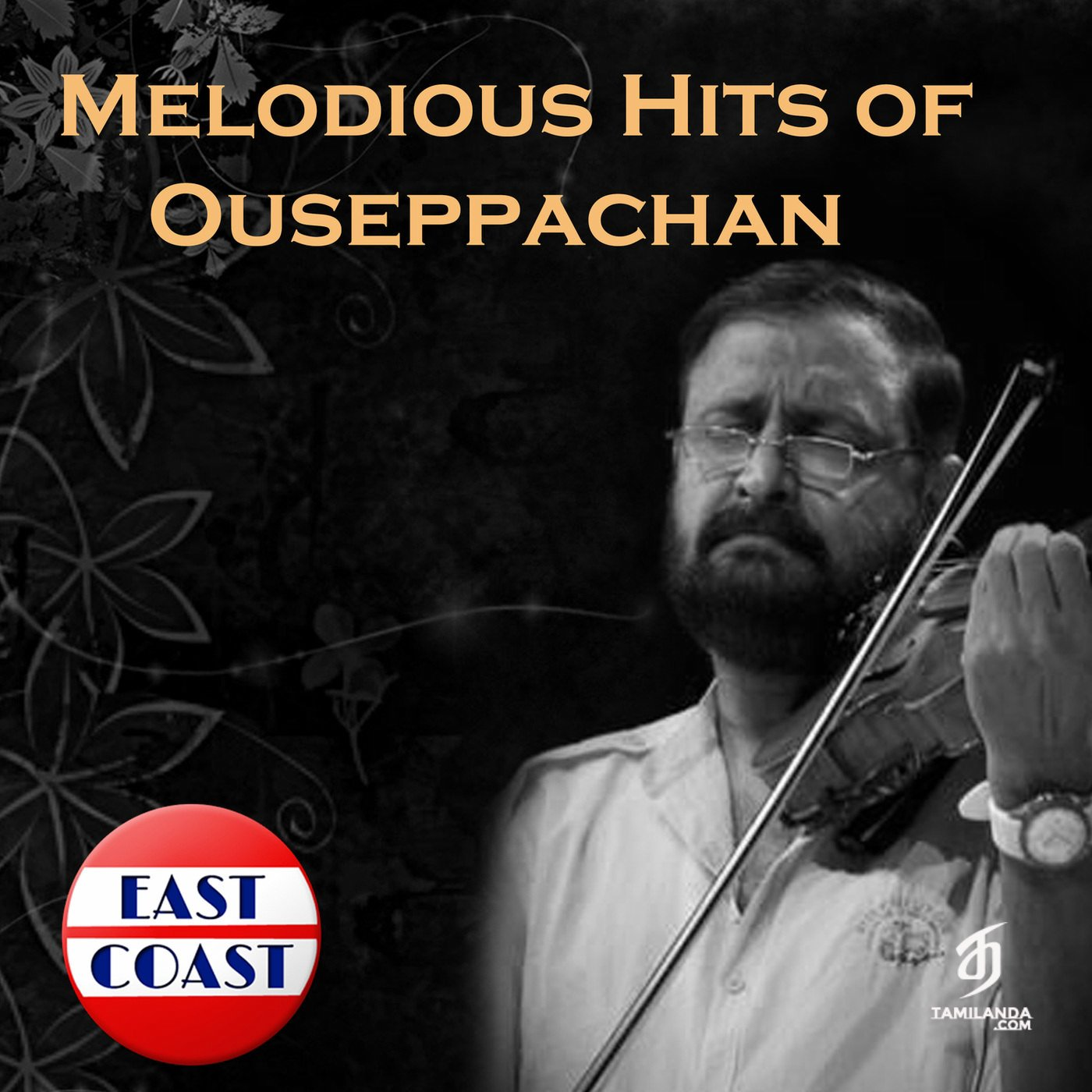 Melodious Hits of Ouseppachan 16 BIT FLAC Songs