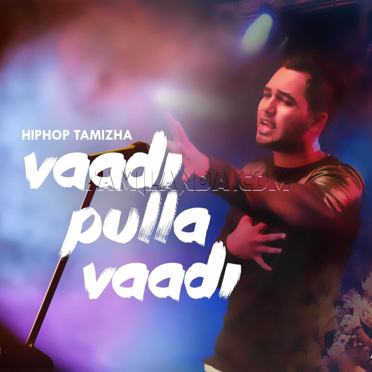 Vaadi Pulla Vaadi FLAC Single Song