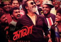 Kaala Audio Launch