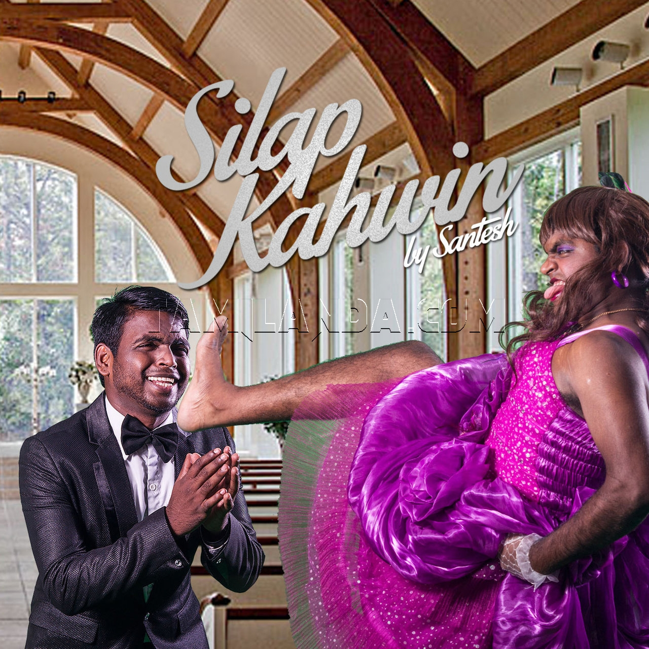 Silap Kahwin FLAC Songs