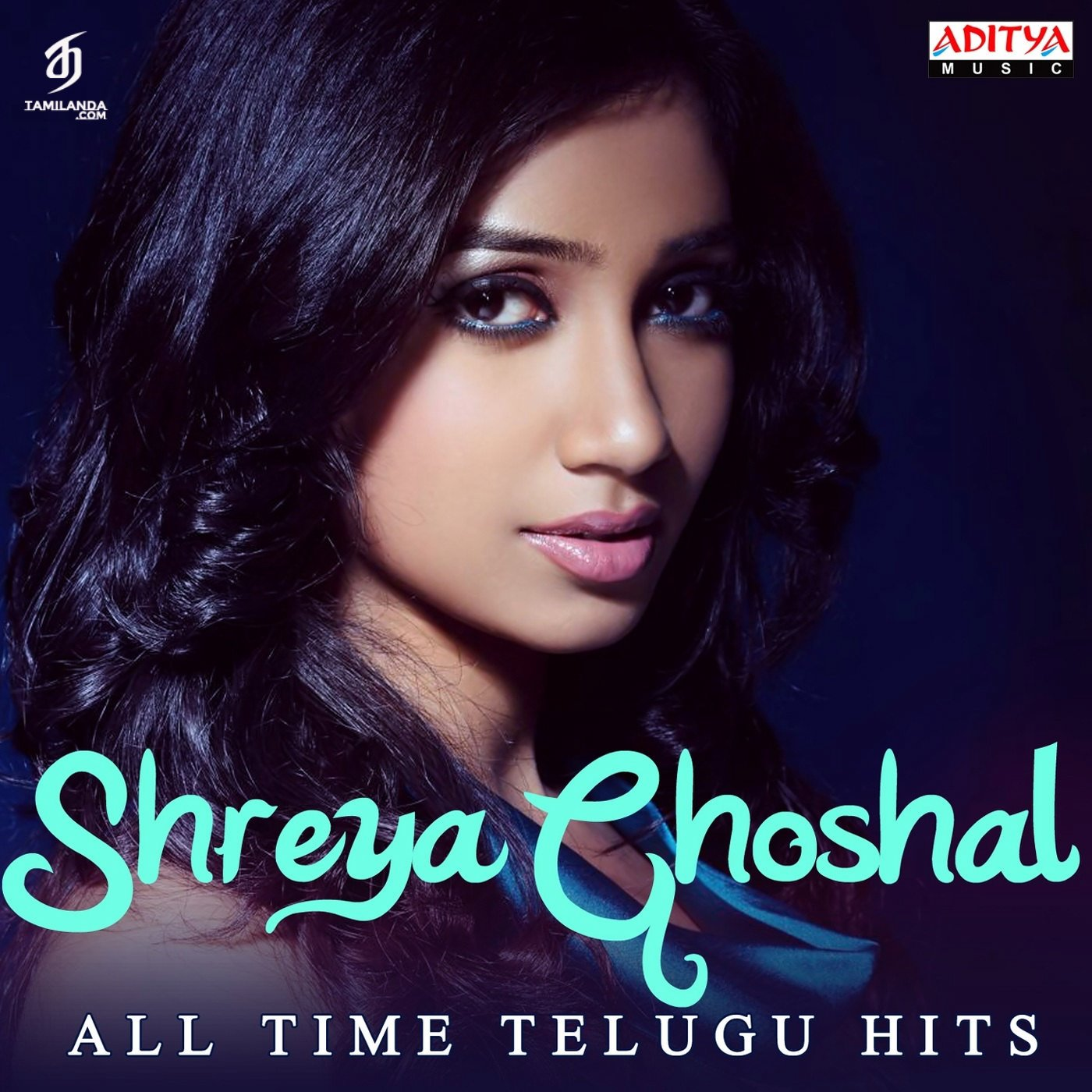 Shreya Ghoshal All Time Telugu Hits FLAC Songs
