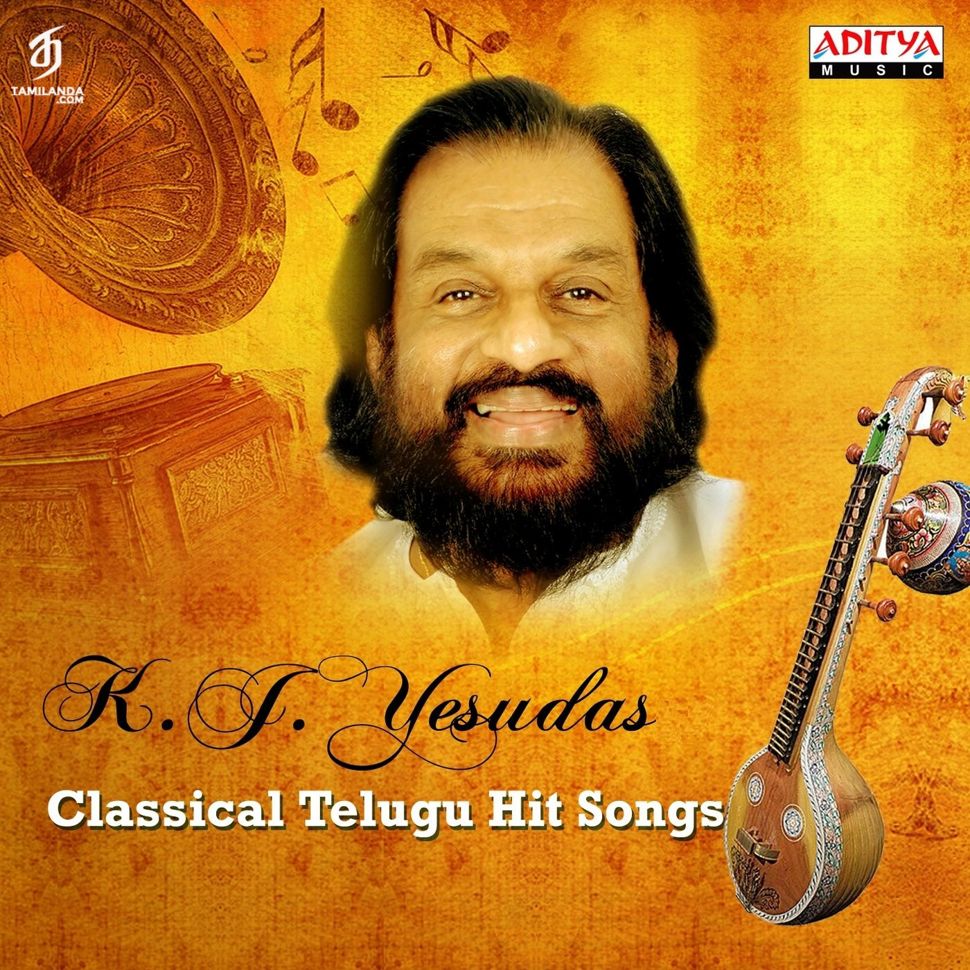 K.J.Yesudas Classical Telugu Hit FLAC Songs