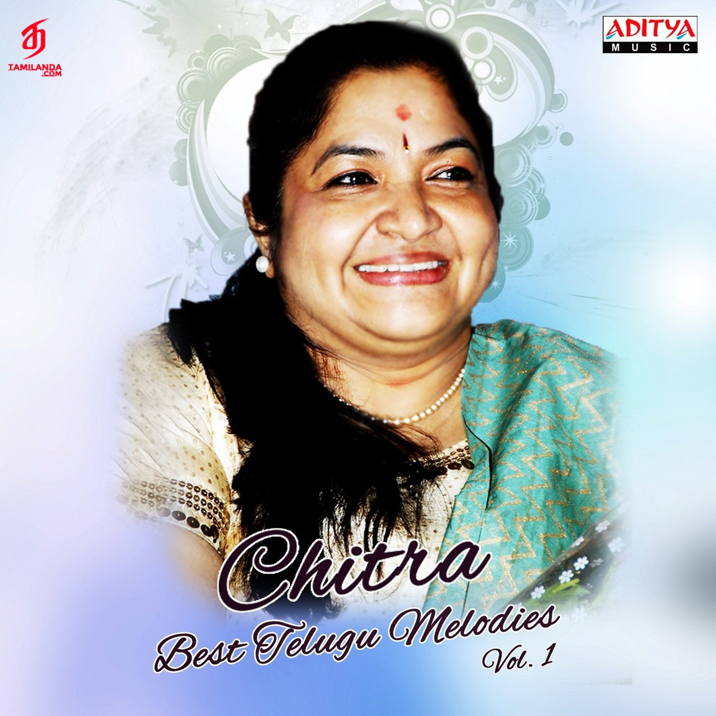 Chitra – Best Telugu Melodies Vol. 1 & 2 FLAC Songs