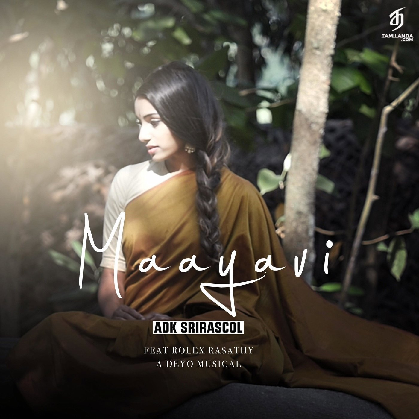 Maayavi (feat. Rolex Rasathy) (Single) Flac Song