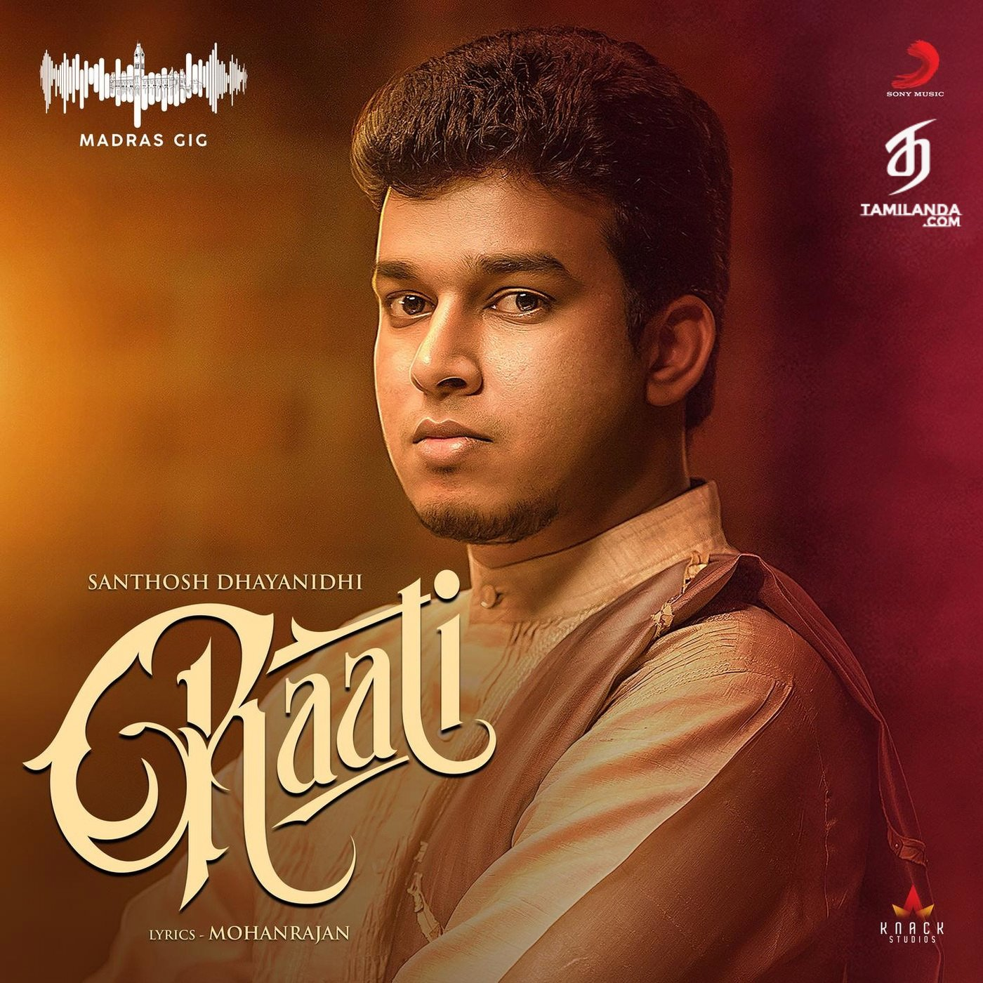 Raati (Madras Gig) (Single) 24 BIT 48 KHZ FLAC Song