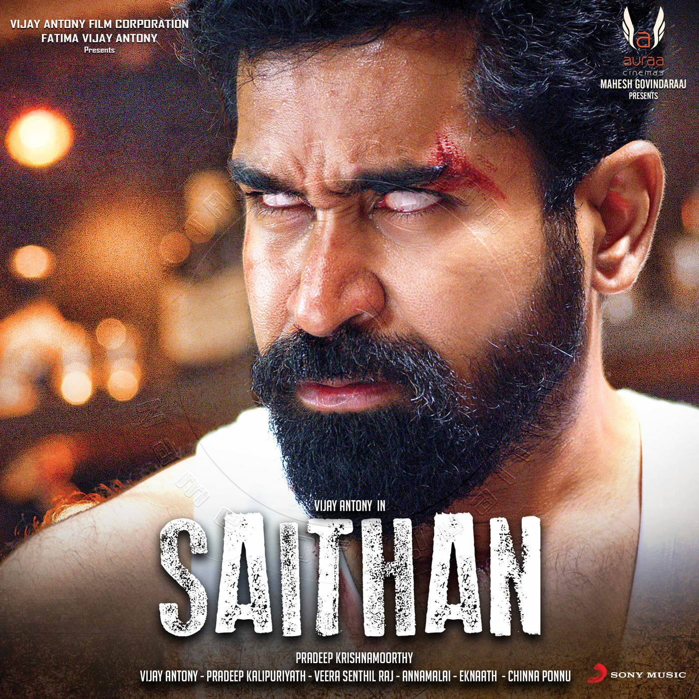 Saithan 16 BIT FLAC Songs