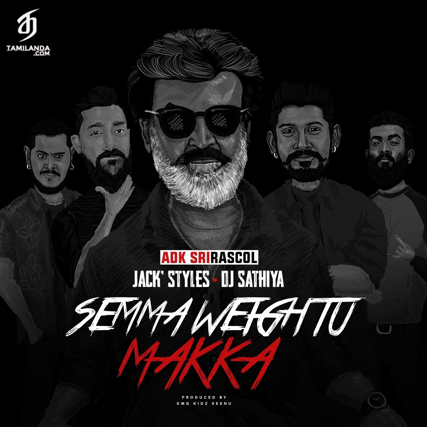 Semma Weightu Makka (Single) FLAC Song