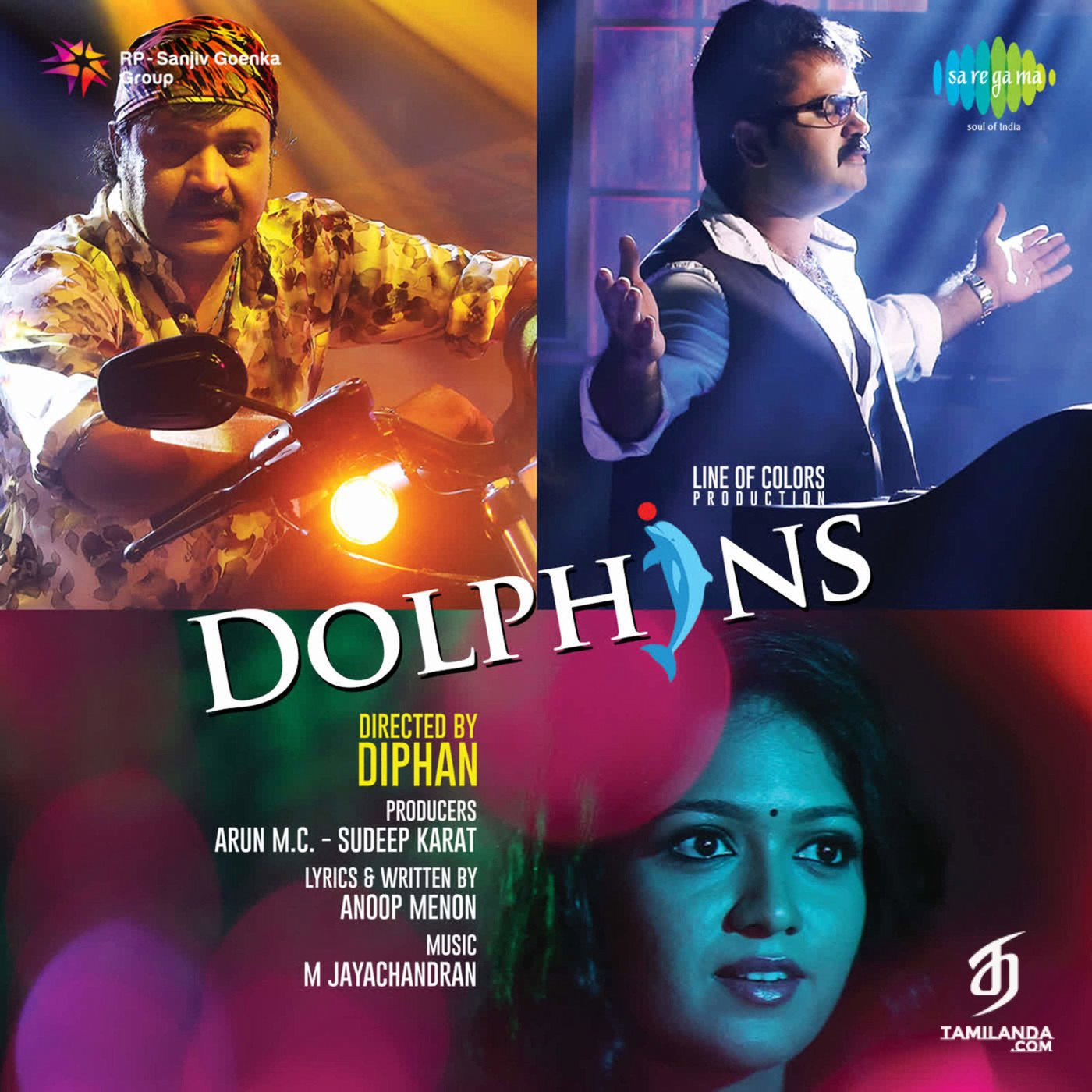 Dolphins FLAC Songs