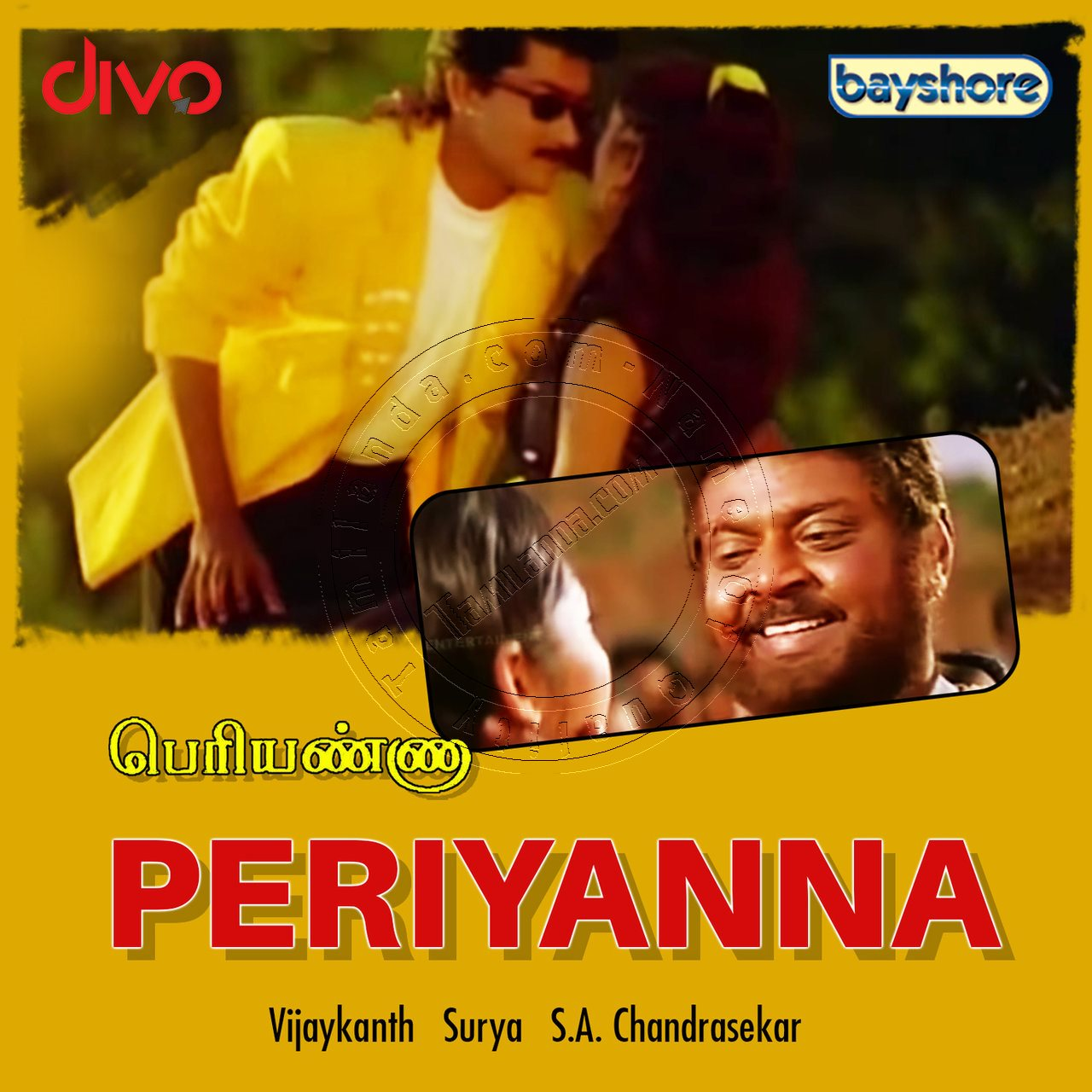 Periyanna FLAC Songs