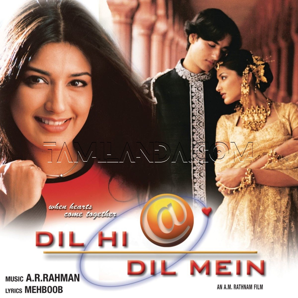 Dil Hi Dil Mein FLAC Songs