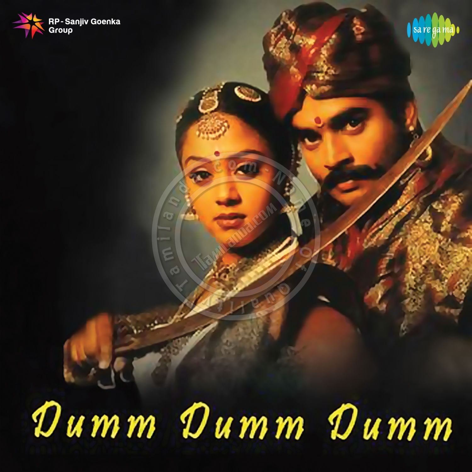 Dum Dum Dum FLAC Songs