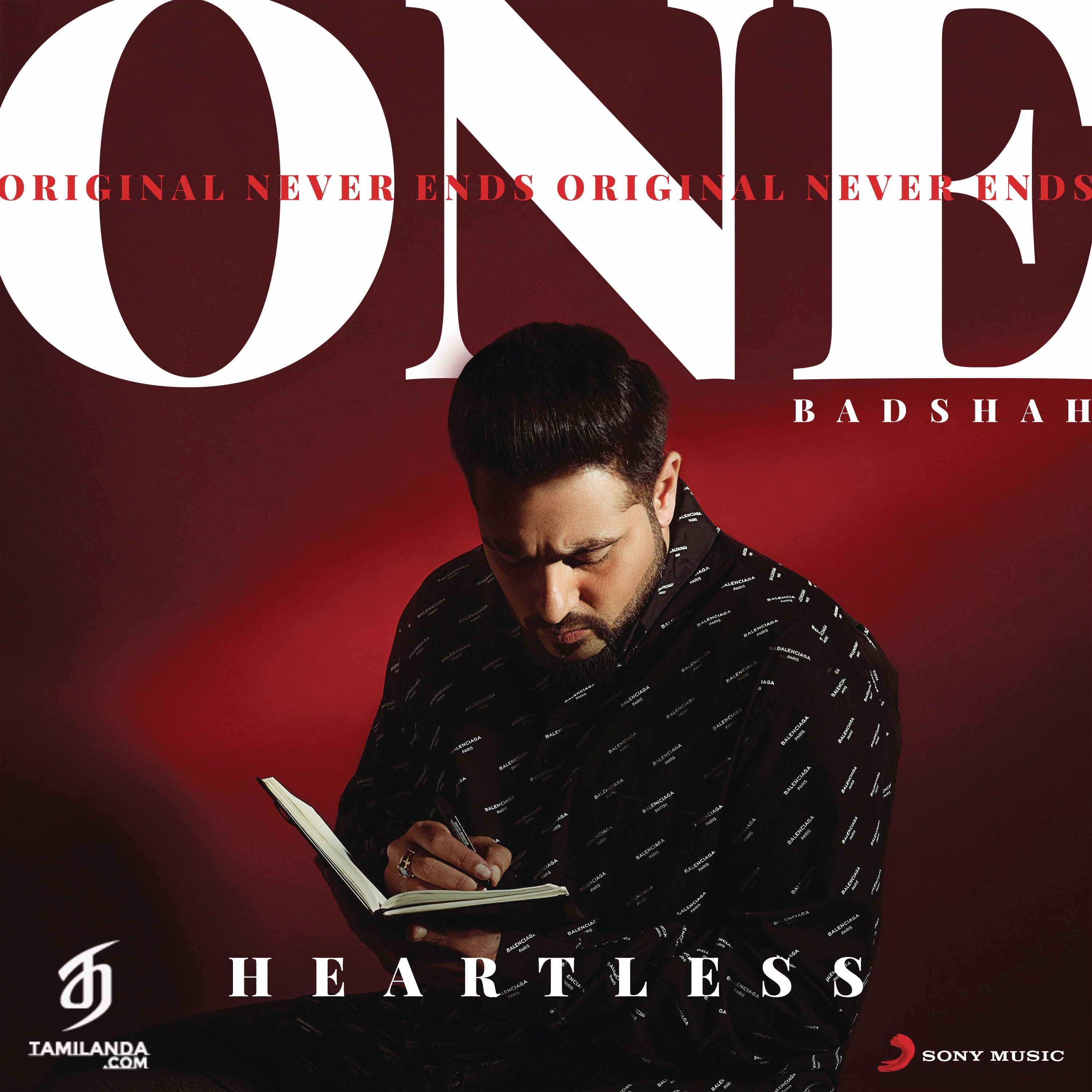 Heartless (feat. Aastha Gill) – Single 24 BIT 96 KHZ FLAC Song