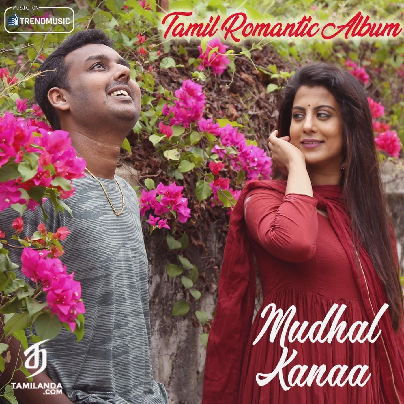 Mudhal Kanaa – Single FLAC Song