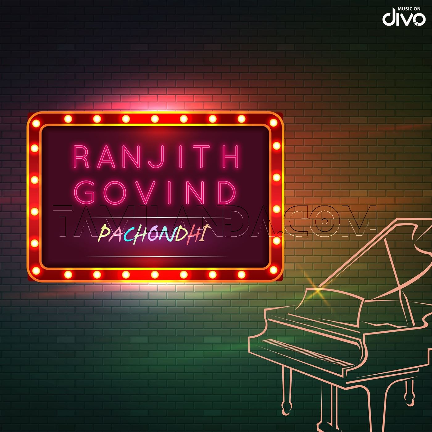Pachondhi (She) – Single FLAC Song