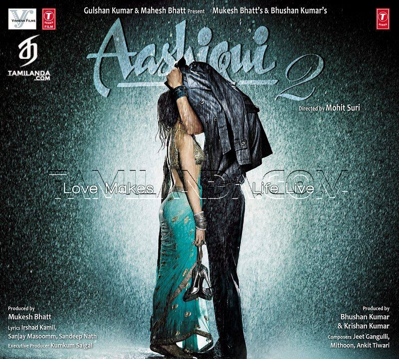 Aashiqui 2 FLAC Songs