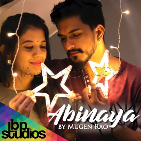 Abinaya – Single FLAC Song