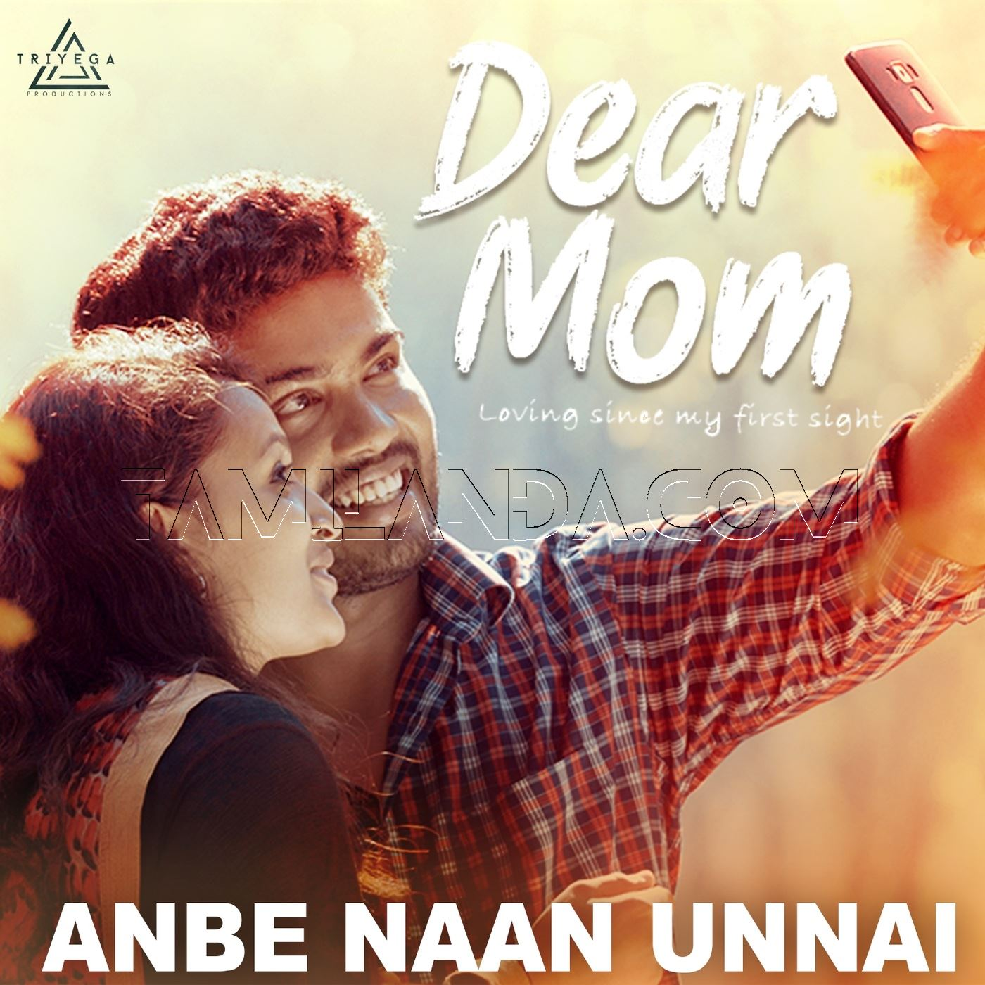 Anbe Naan Unnai (From Dear Mom) – Single FLAC Song