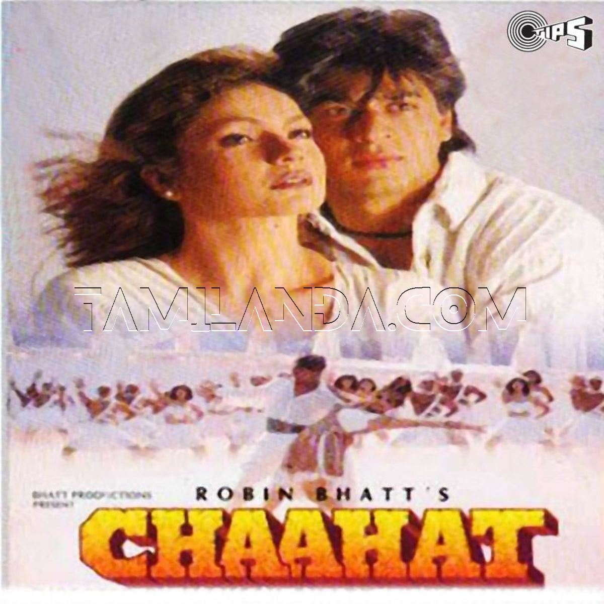 Chaahat FLAC/WAV Songs