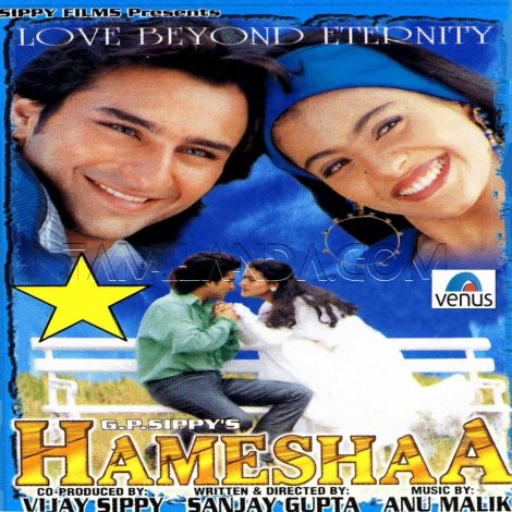Hameshaa FLAC/WAV Songs